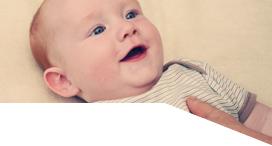 Baby Massage Treatment