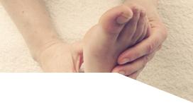 Pregnancy Reflexology Treatments