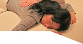 Shiatsu Massage Treatment