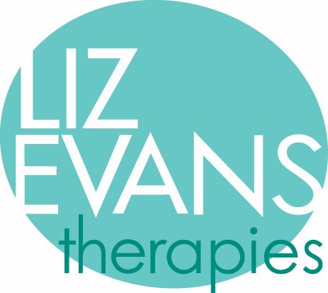 Liz Evans Therapies Logo